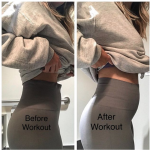 Do you feel full or hungry after exercise? | Bloating after workout is real and more common than you think!
