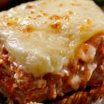 Secret Recipe for Jessica A la Lasagna