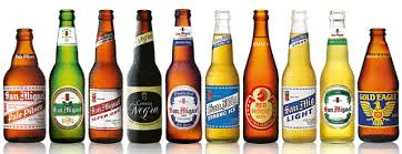All Filipino Beers