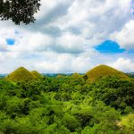 What do you know about Bohol?