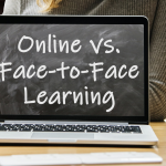 Online or Face-to-Face learning? Pick your Choice!