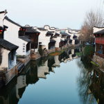 Introducing Yuehe Historic District in Jiaxing City, my hometown