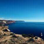 Crimea. The Uncharted territory of Russia.