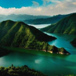 Top 6 tourist attractions in Wenzhou,China