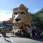 Top 10 tourist attractions in Baguio,Philippines