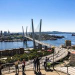 Welcome to Vladivostok, Russian city loved by Asians.