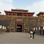 Top 5  tourist attractions in Jinhua,China