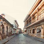 European replicas in the Philippines. Part 2
