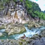 Райские места на Филиппинах. Без туристов