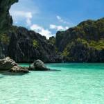 Спасаемся от жары на Филиппинах